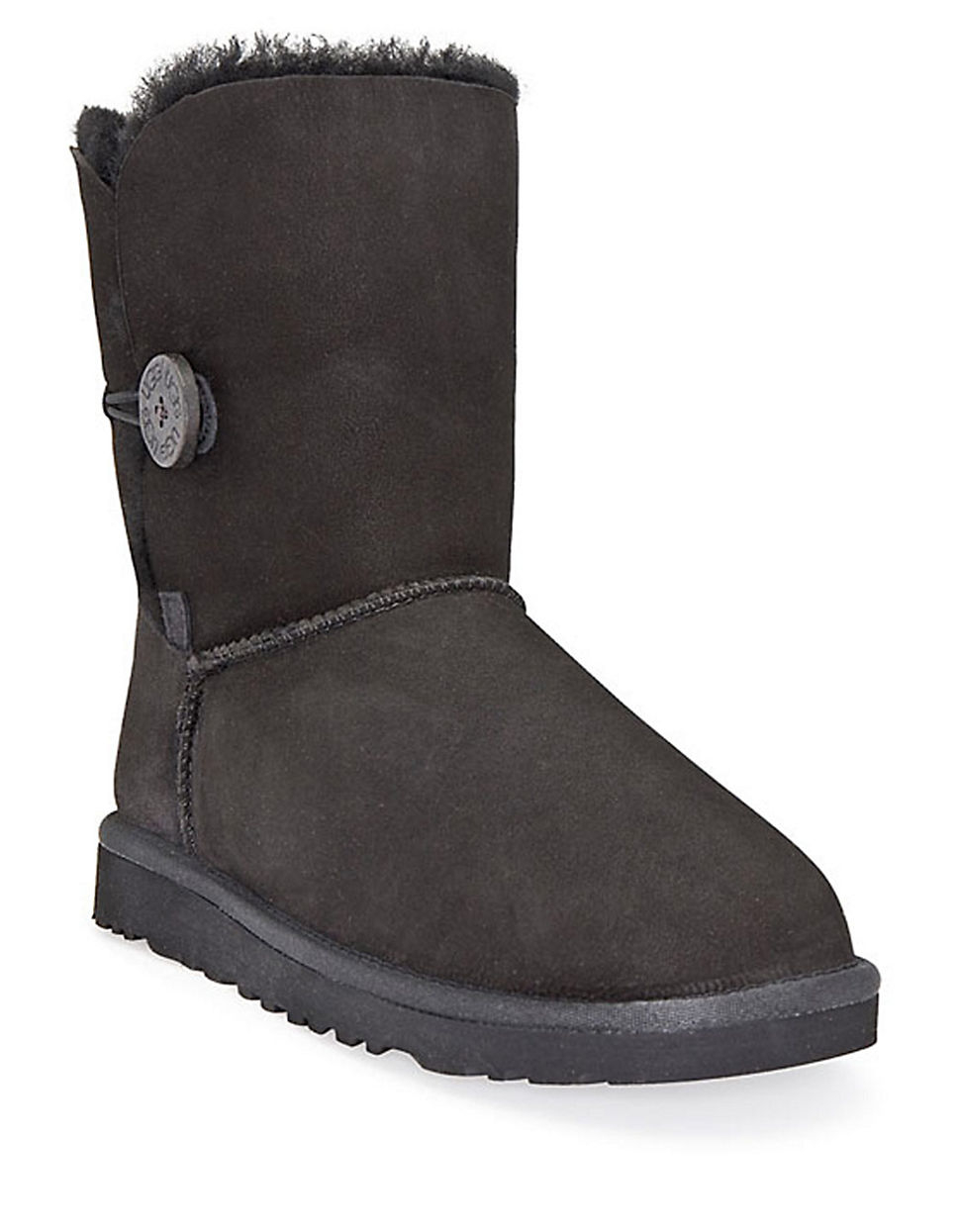ladies bailey button ugg boots