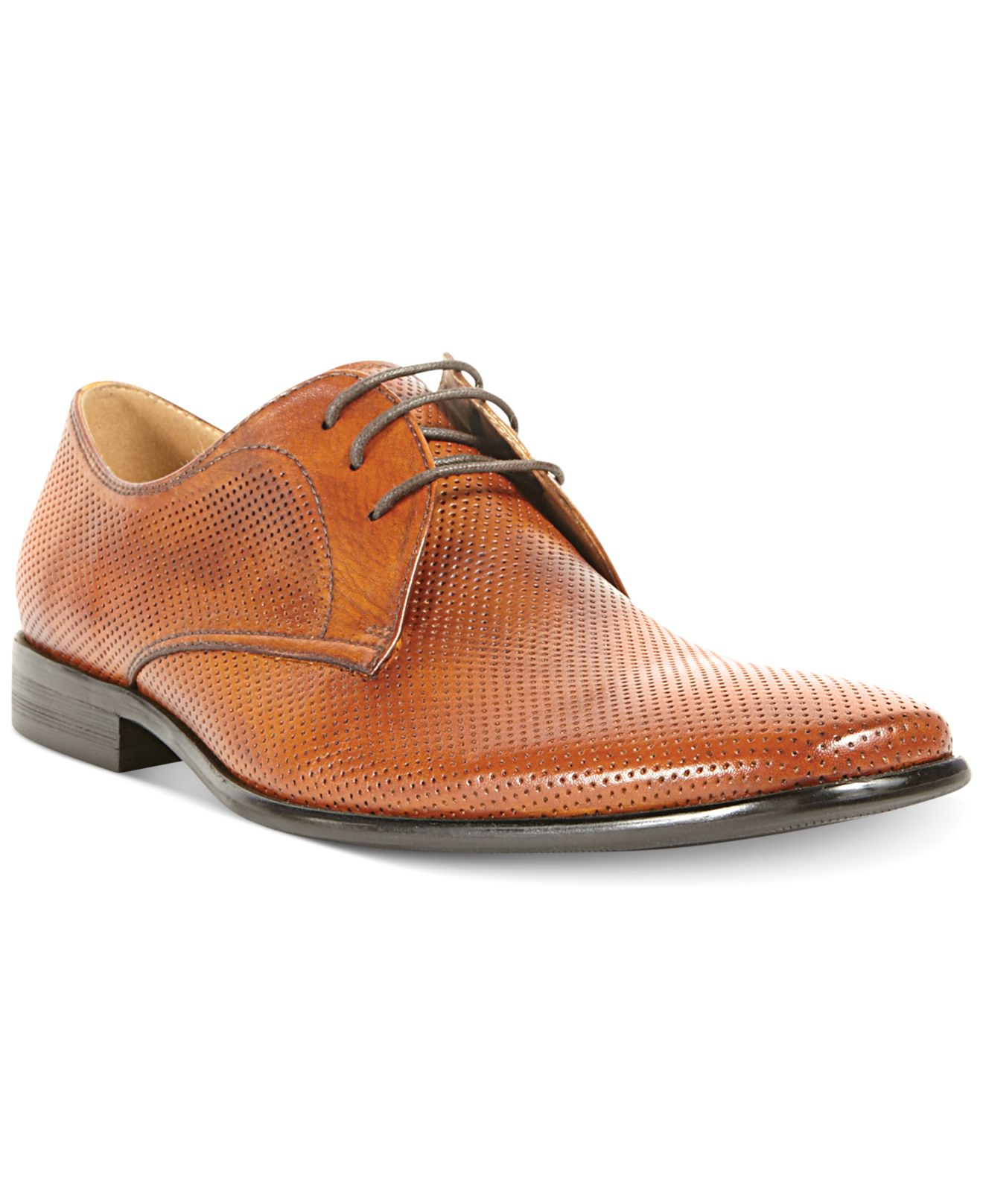 8f1a5fec2ac Steve Madden Brown Havin Dress Shoes for men