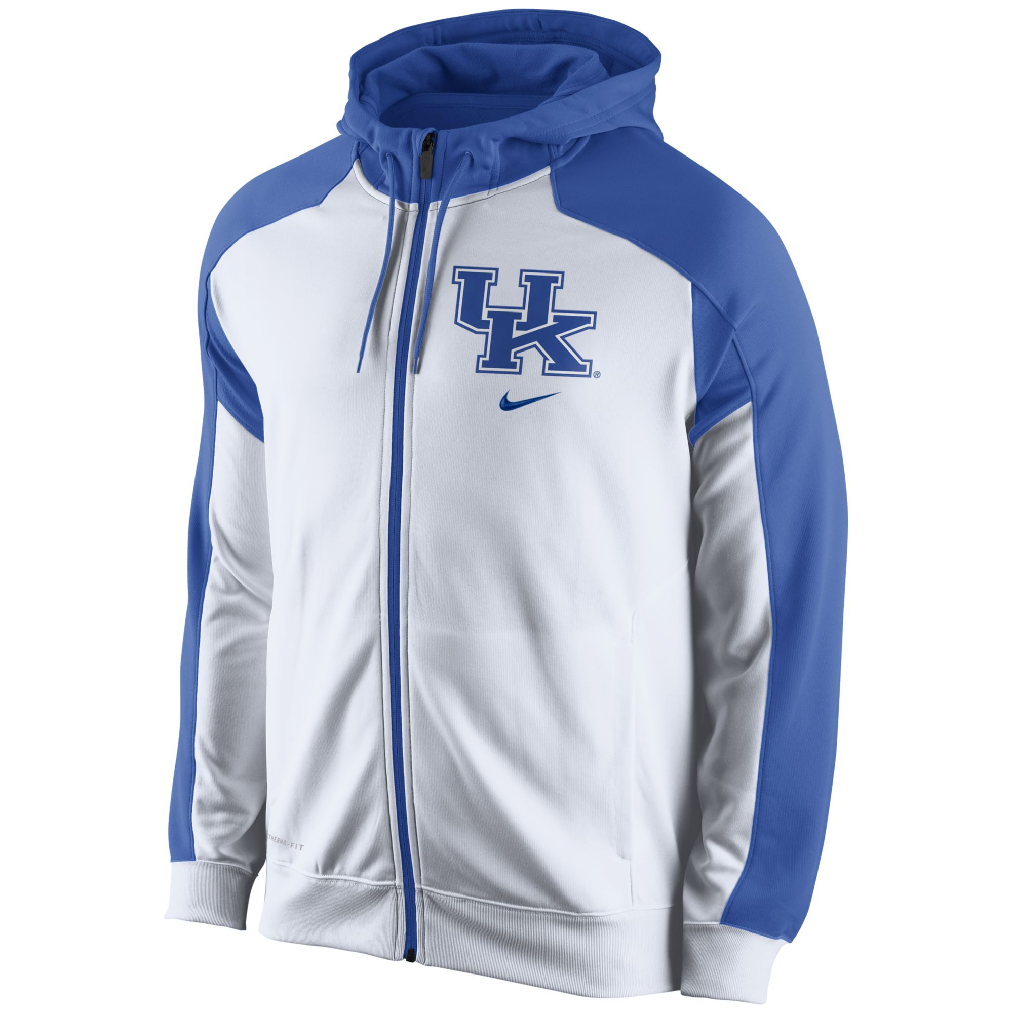 reputable site 44abe cadeb Kentucky Basketball Gear Nike | Toffee Art