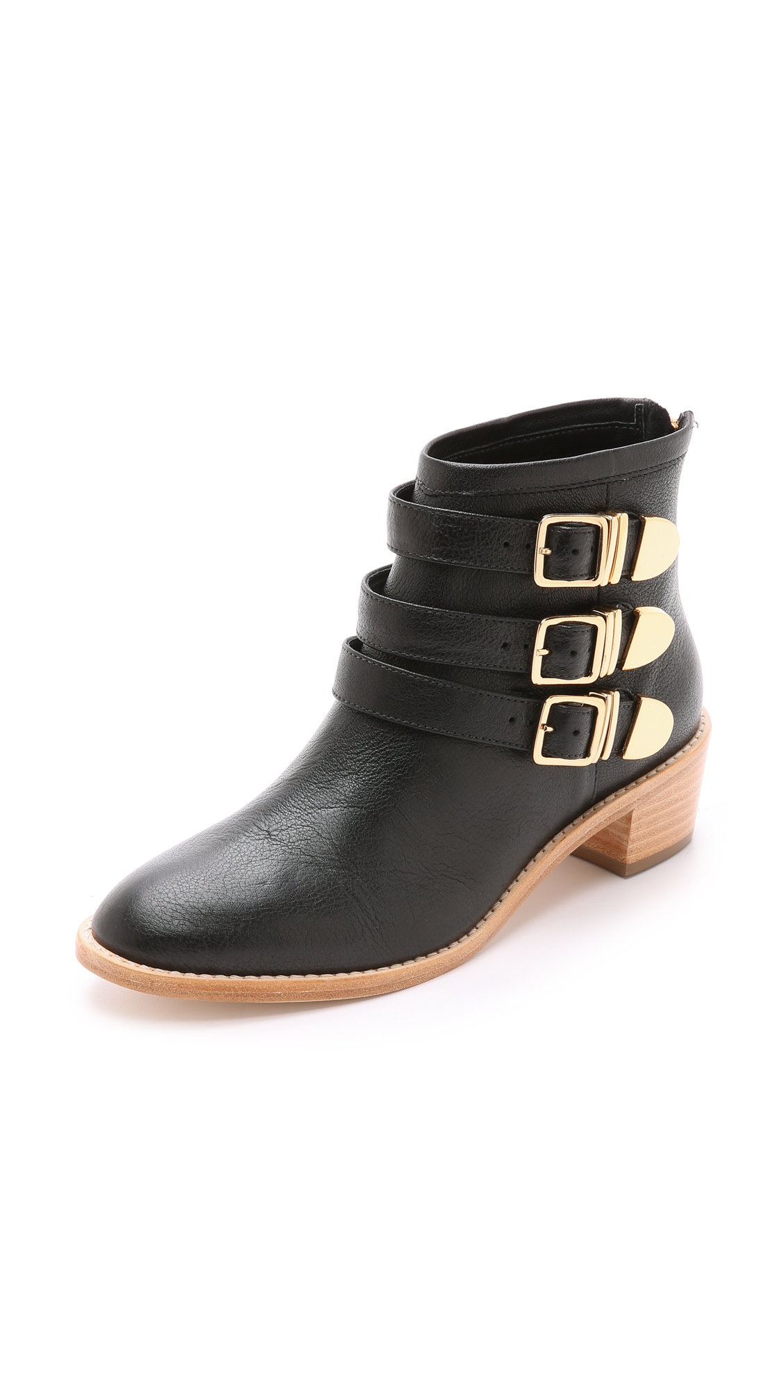 Shop for buckle booties women at cpdlp9wivh506.ga Free Shipping. Free Returns. All the time.