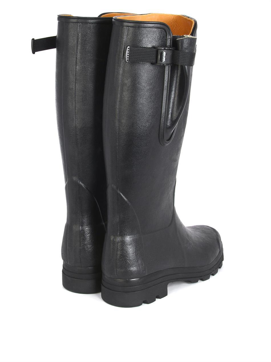 Tgfawnriq Ville Shearling Chameau Chasseur Muy Boots Du Le 8nPkw0O