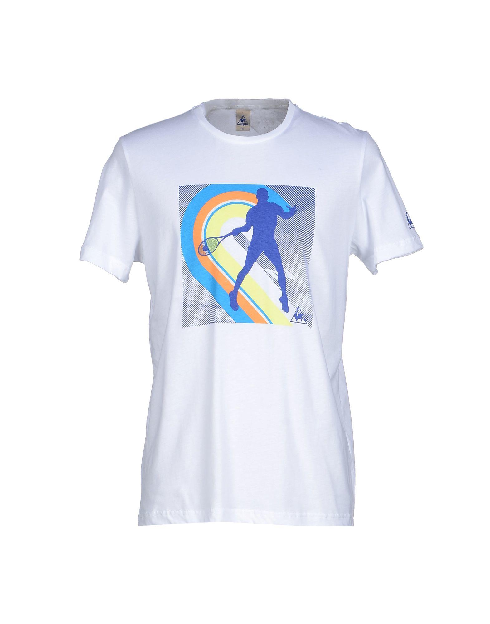 le coq sportif shirt - photo #17