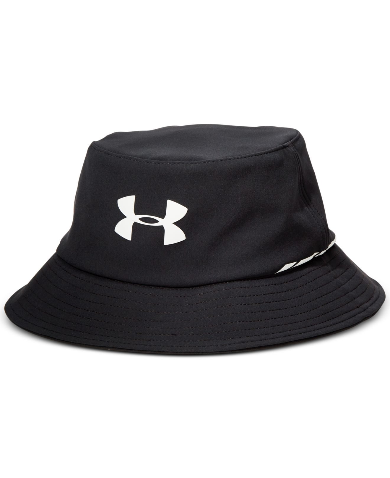 Lyst - Under Armour Elements Water-resistant Golf Bucket Hat in ... eb76a2649ba