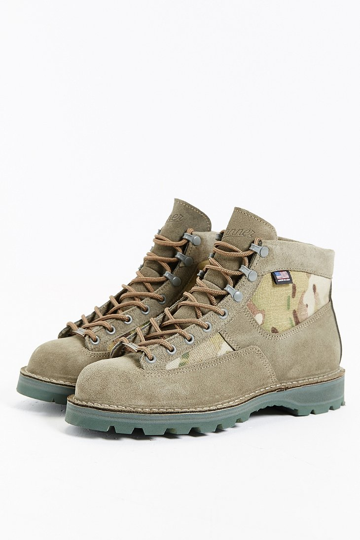 Danner Marine Boot in Gray for Men | Lyst