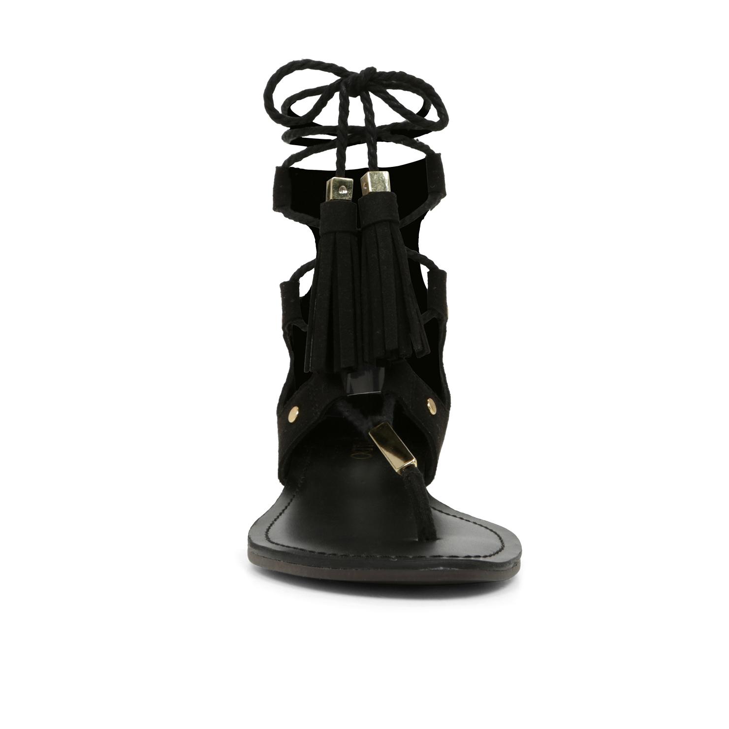 d6485654697f Lyst - ALDO Jakki in Black