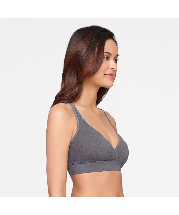23715fc343a5b Lyst - Yummie By Heather Thomson Comfortably Fit Mallory Seamless ...