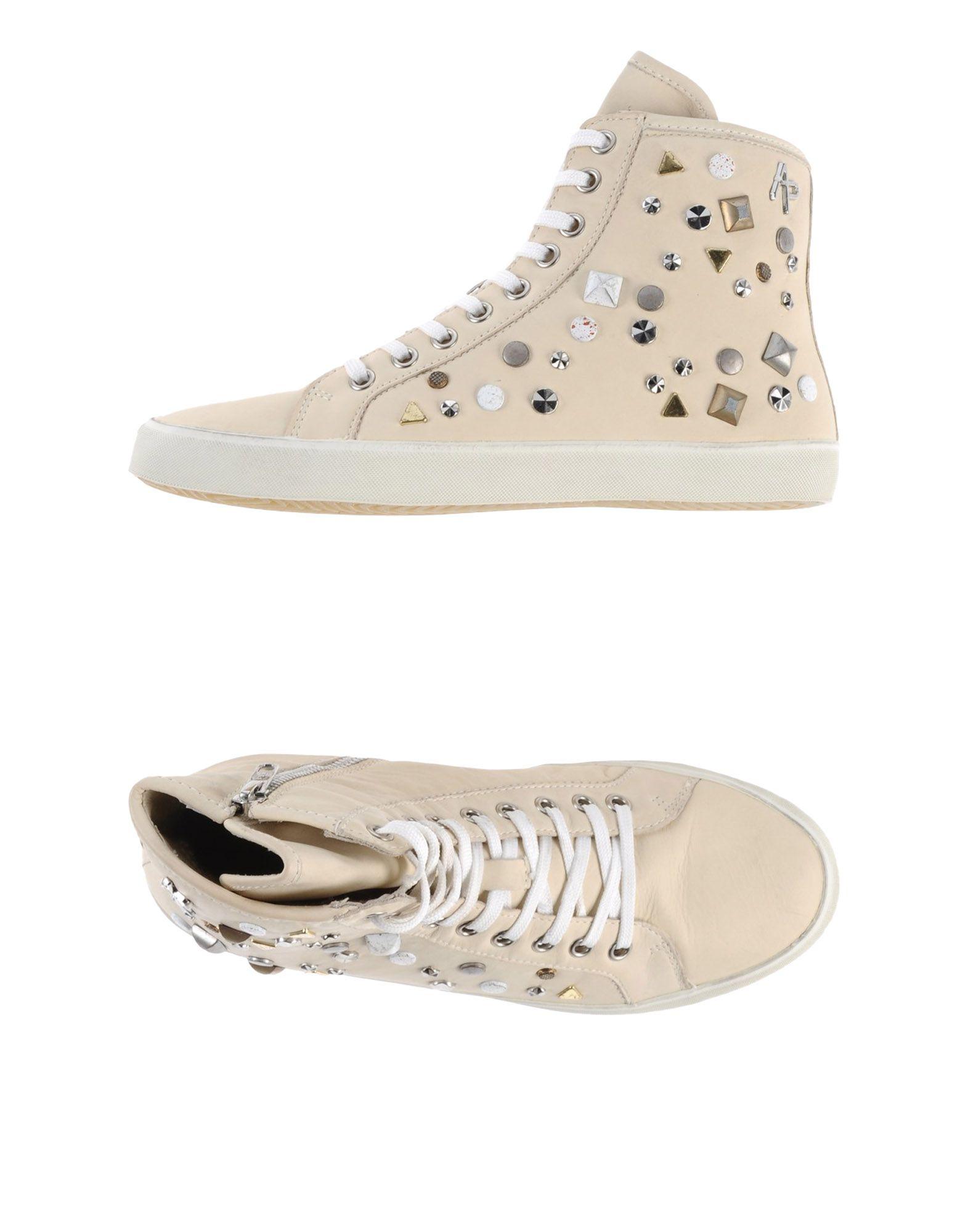 FOOTWEAR - High-tops & sneakers Apepazza D5RkQZ
