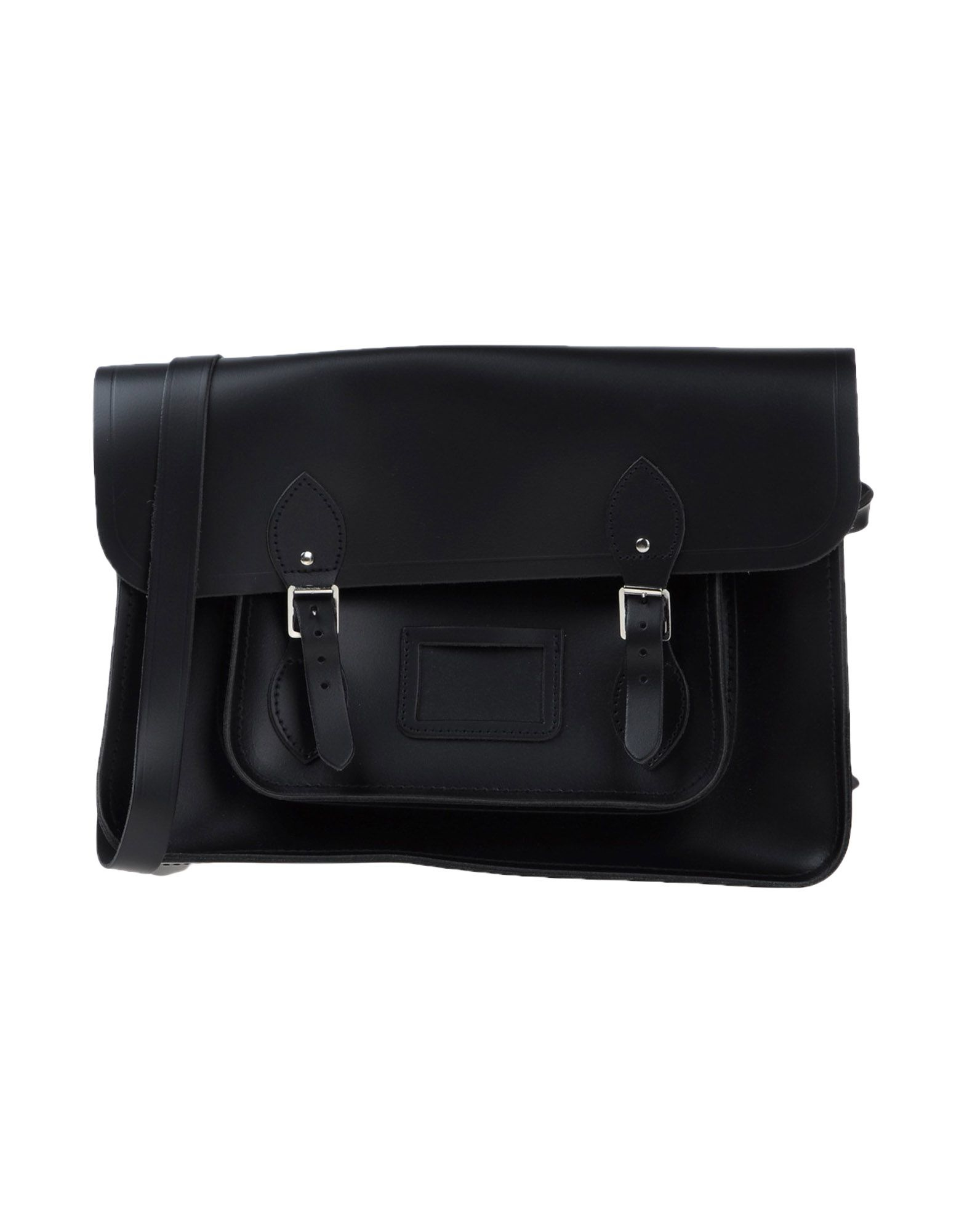 Cambridge satchel company Cross-body Bag in Black