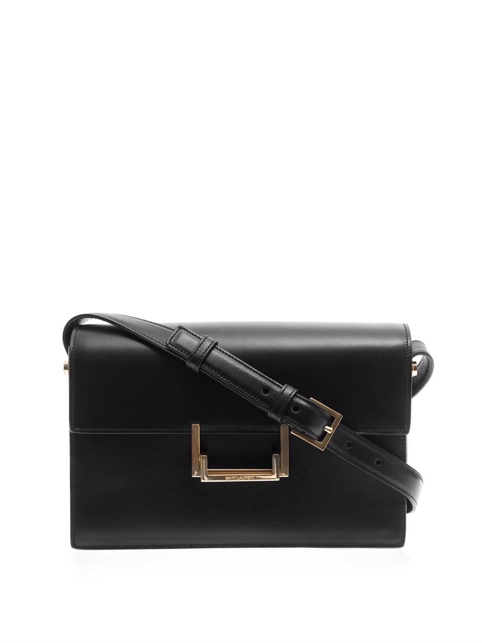 yves saint laurent mini muse shoulder bag