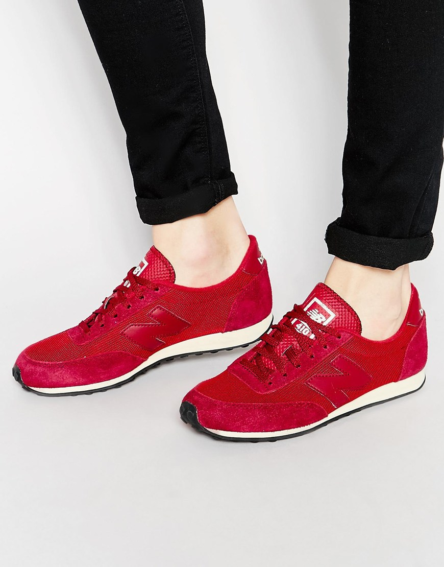 cc14523c835d0 Gallery. Previously sold at: ASOS · Women's New Balance 410 Men's ...