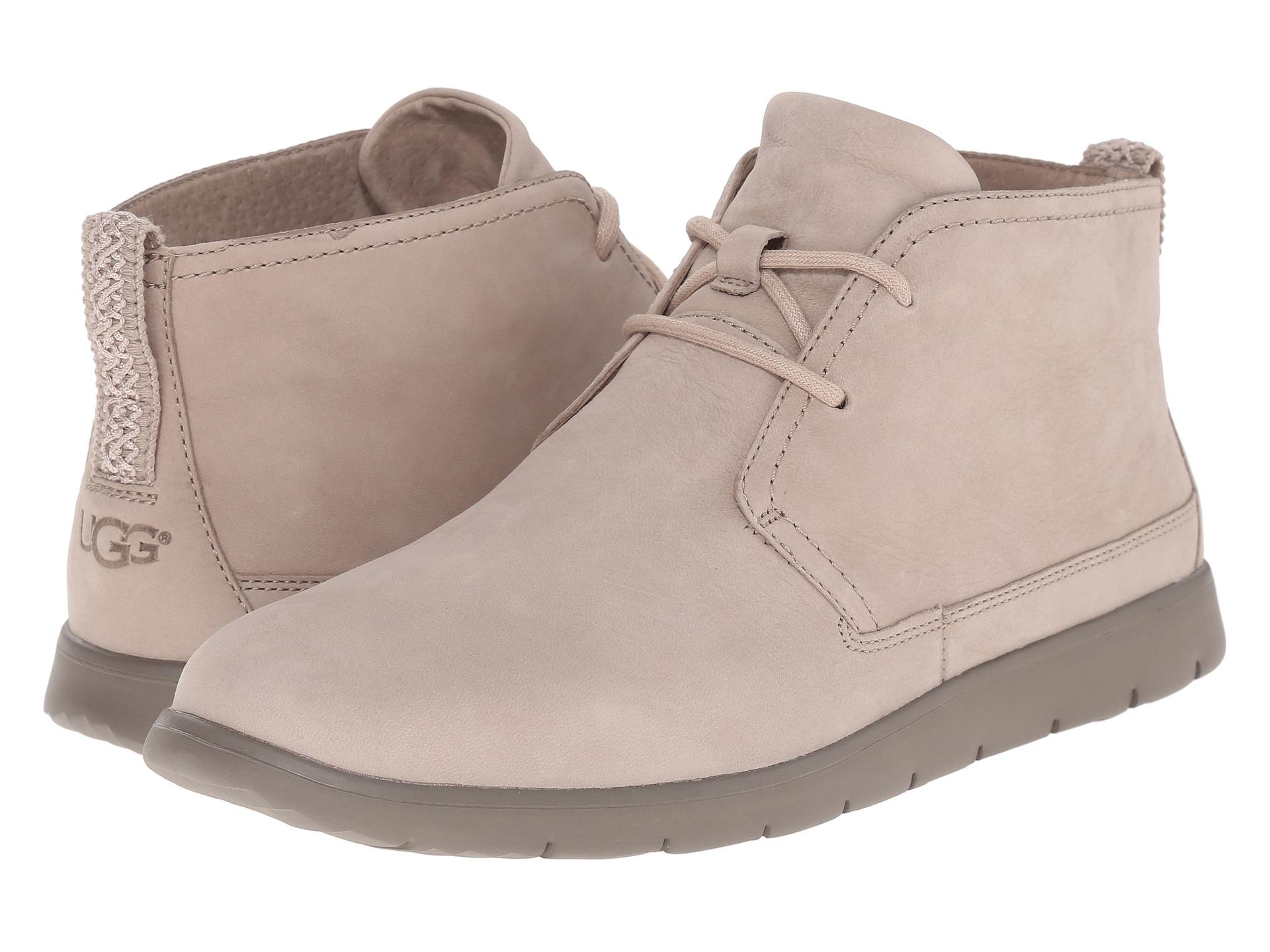 UGG Men's Freamon Capra, Primer Leather, 13 D-Medium