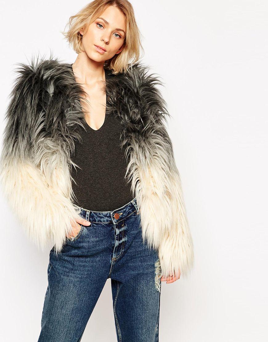 Coast Fur Coat