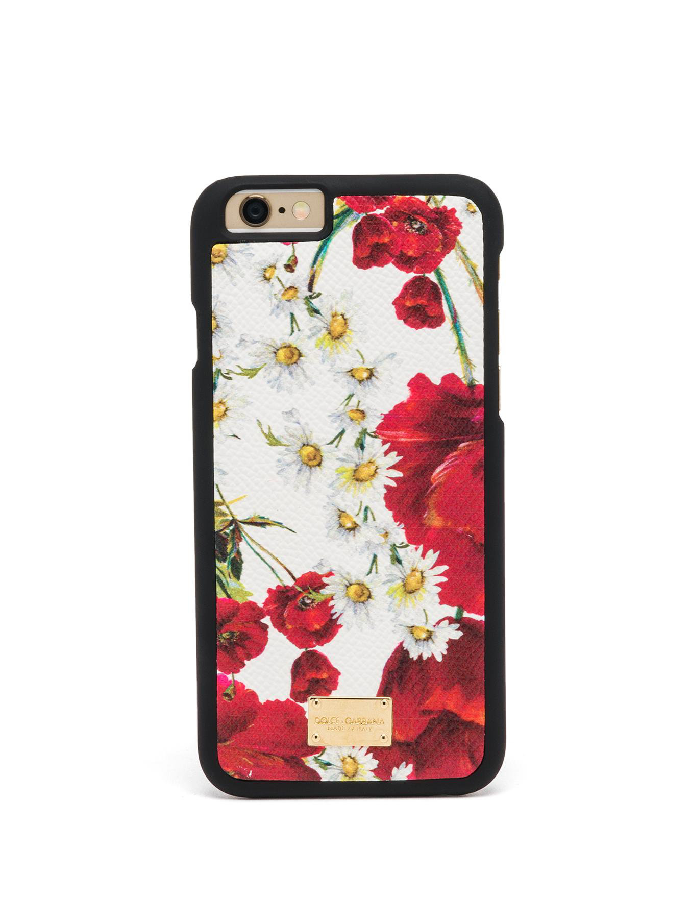 Dolce And Gabbana Iphone  Case