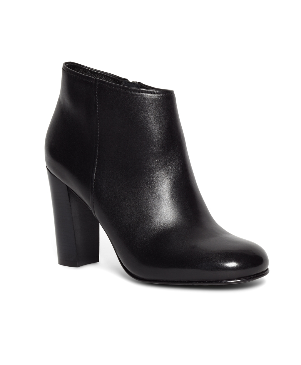 What Are Stacked Heel Shoes