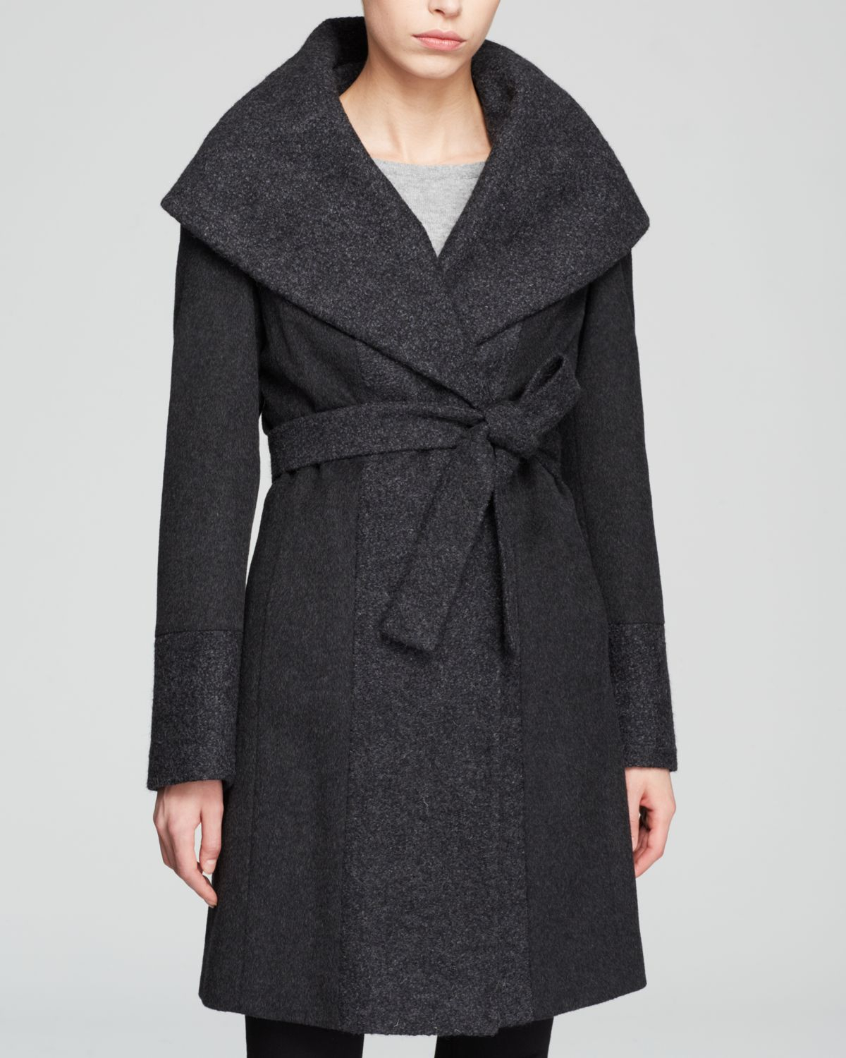 Calvin klein womens coat