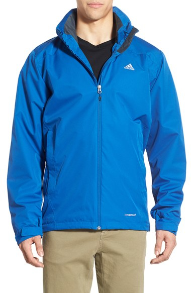 'wandertag' Climaproof Waterproof Jacket