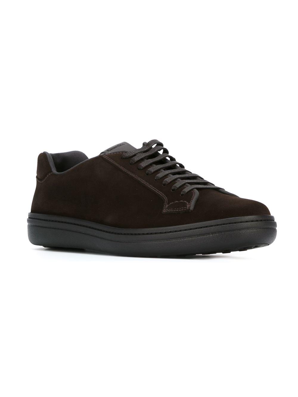 Church'sMirfield Suede Sneakers 1bQuEJfB