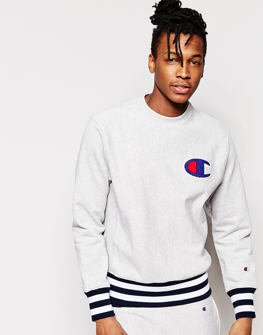 Champion clothing for women
