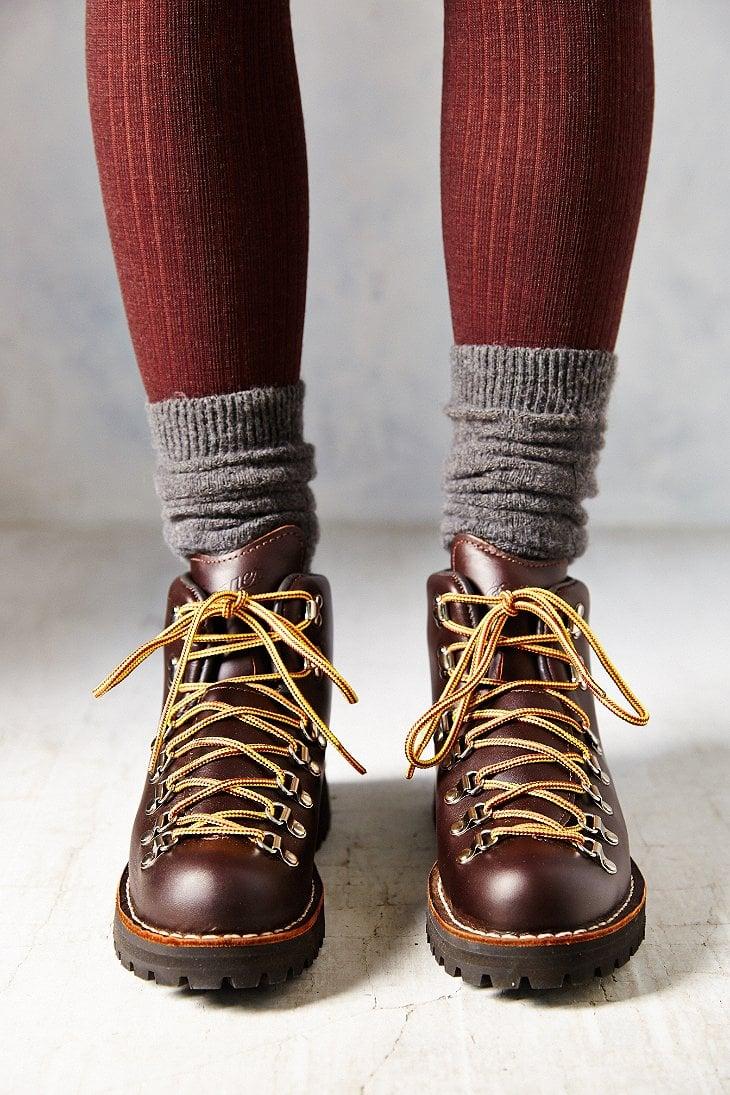 Lyst Danner Mountain Light Hiker Boot In Brown