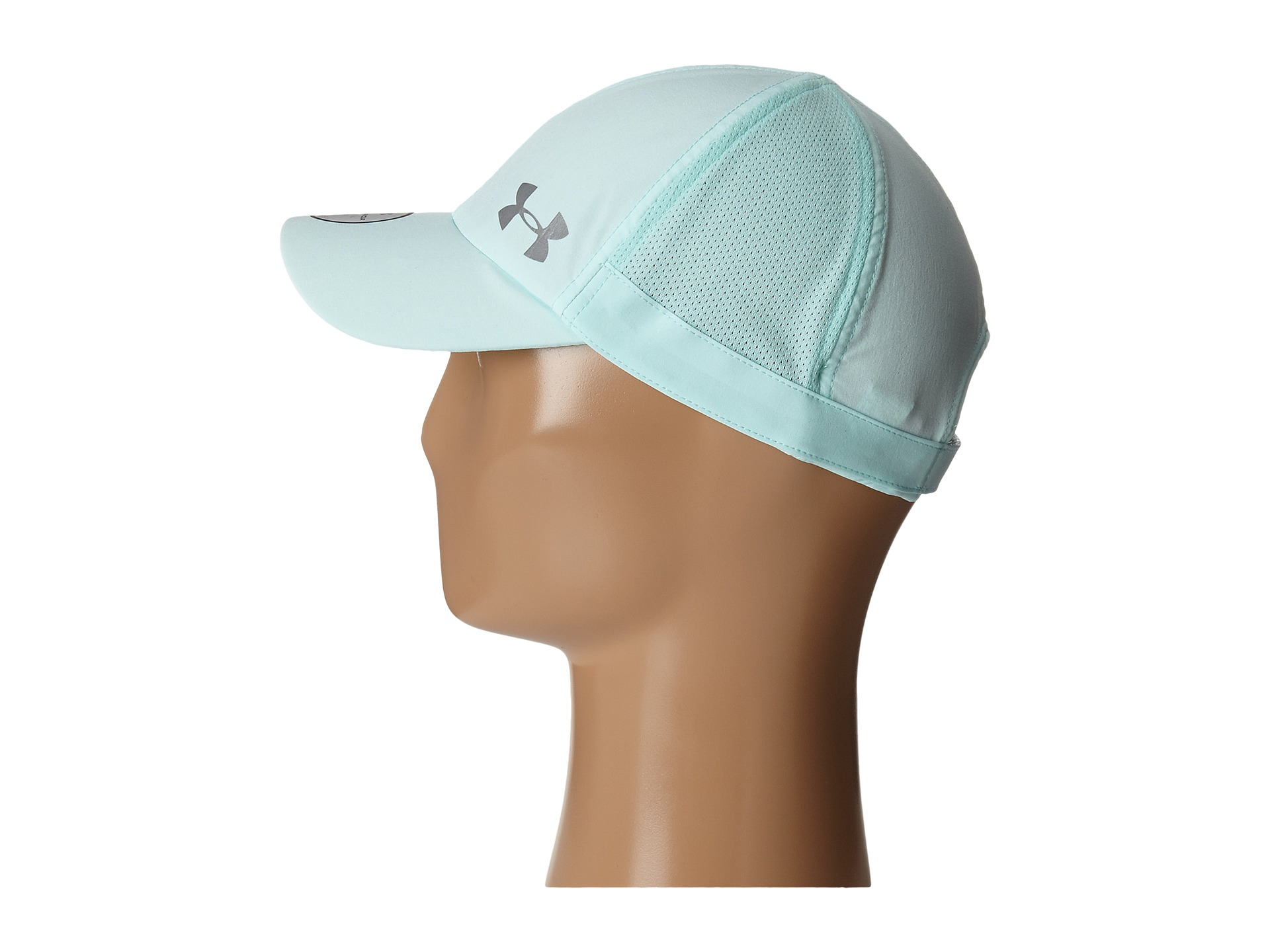Lyst - Under Armour Ua Fly Fast Cap in Blue 19989ce13f3