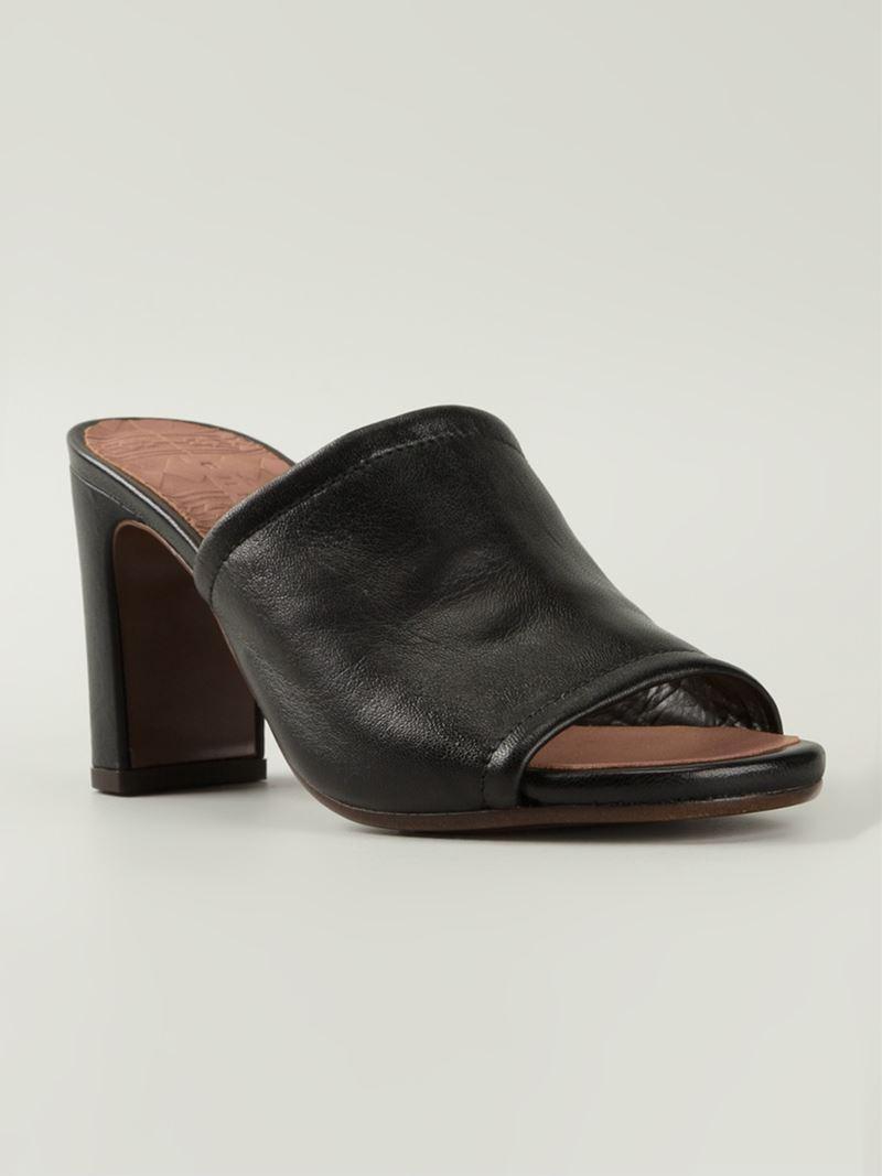 Chaussures - Mules Chie Mihara qJ2dHkGOM