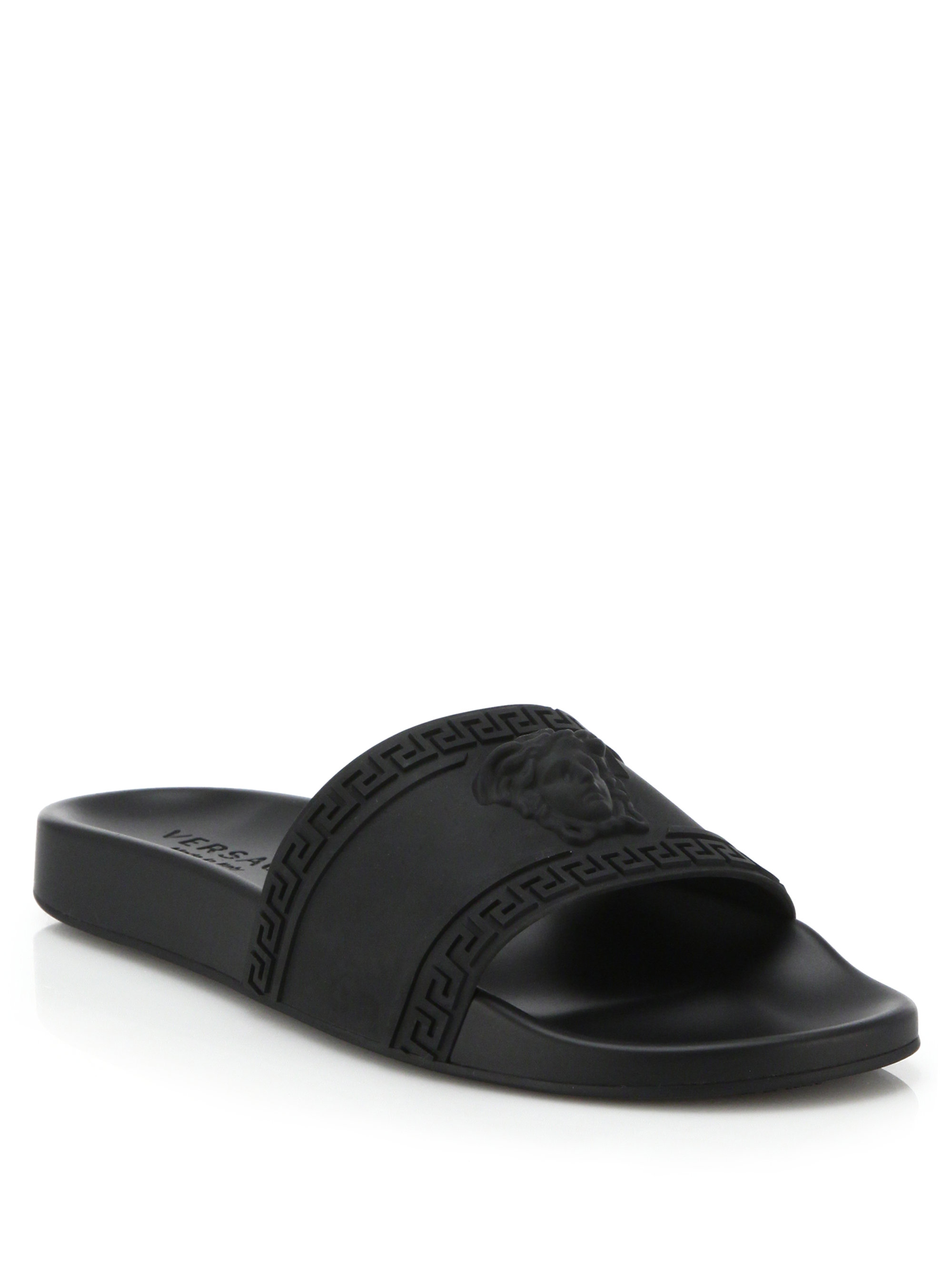 e76365eb1 versace men sandals - Serafini Pizzeria