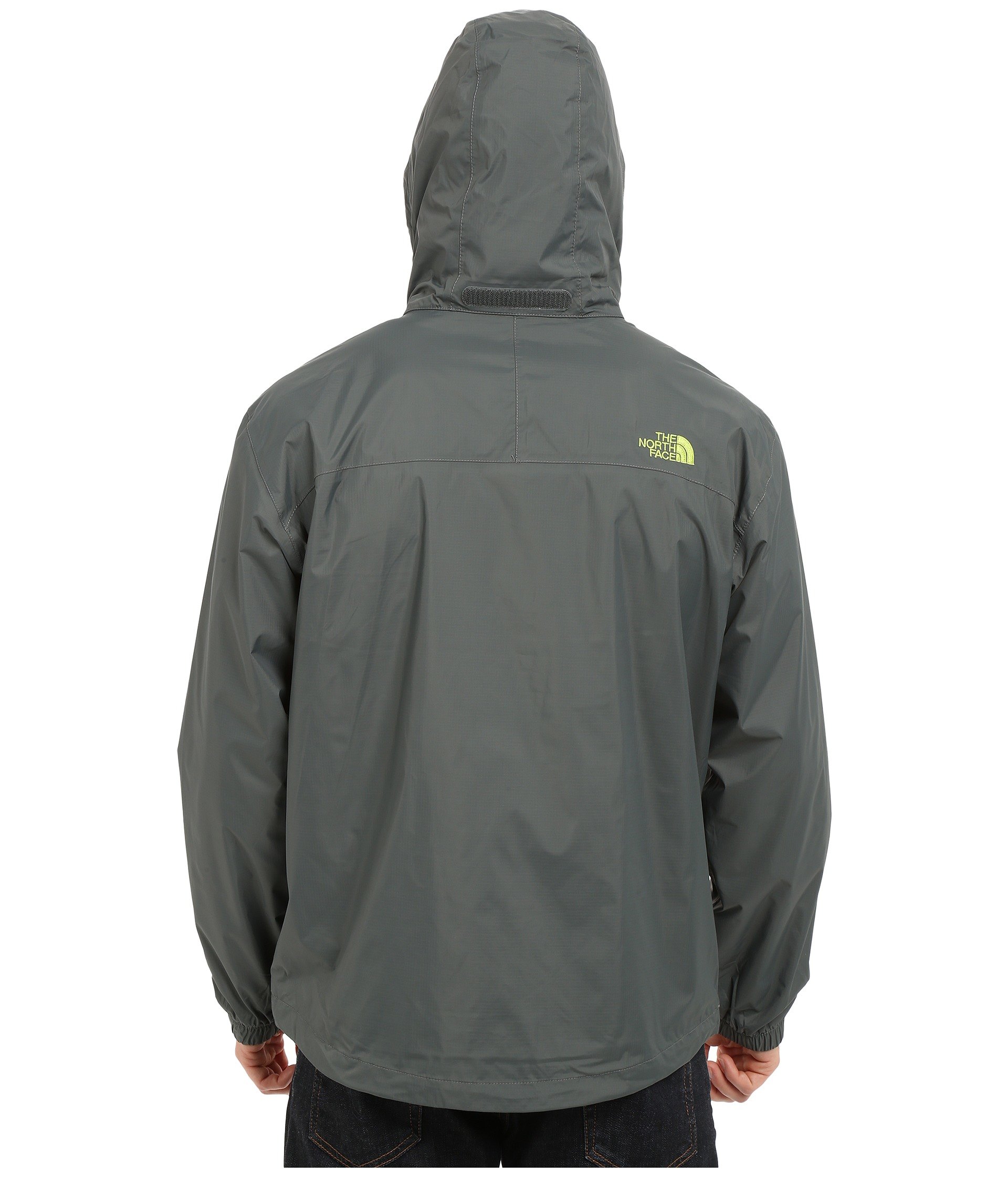 The North Face® Sequence Jacket Men spruce green at Sport