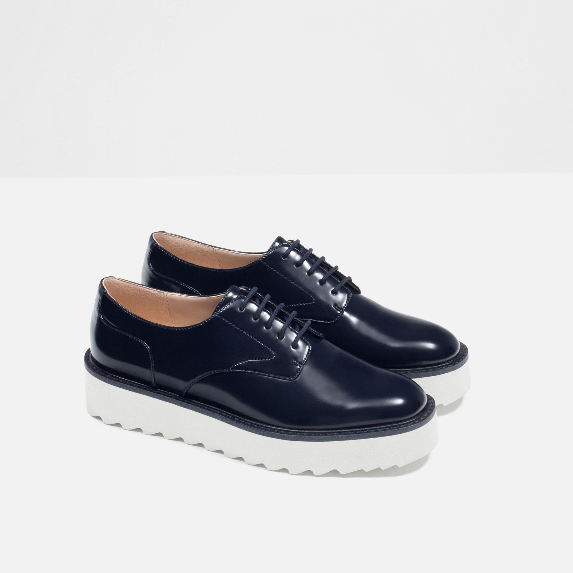 Bluchers Women Shoes