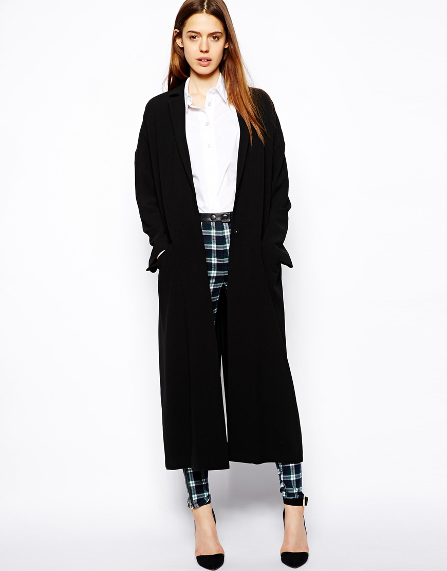 Long Line Coats Ladies | Down Coat