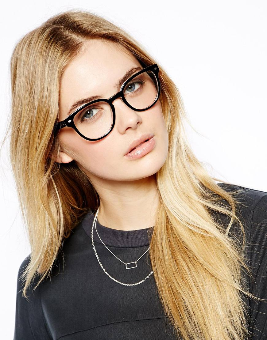 ray ban glasses frames women