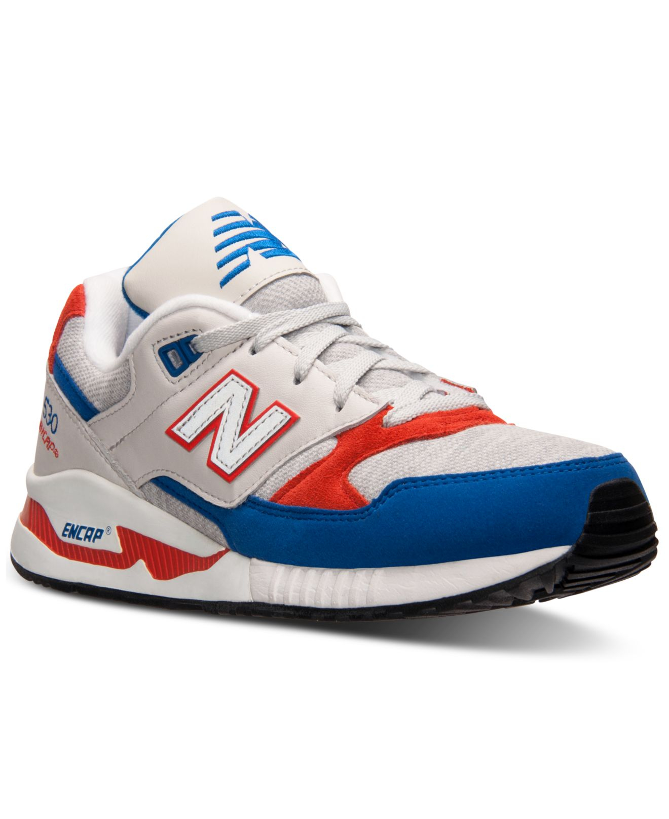 new balance 530 mens trainers