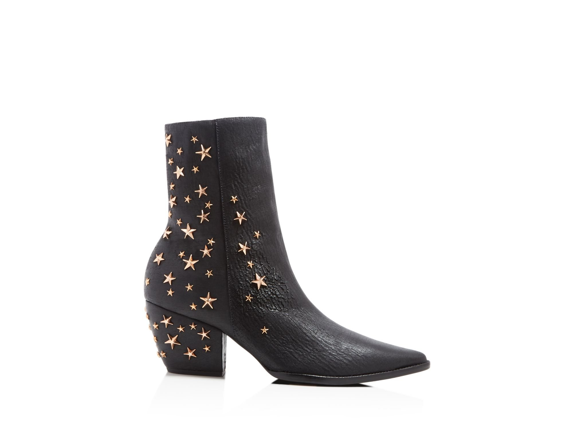 matisse kate bosworth studded boots in