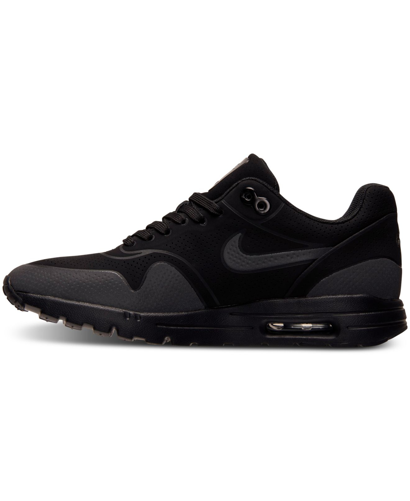 Mujeres Nike Air Max 1 Lyst Ultra Ultra Lyst Moire Running Zapatillas De e8059b