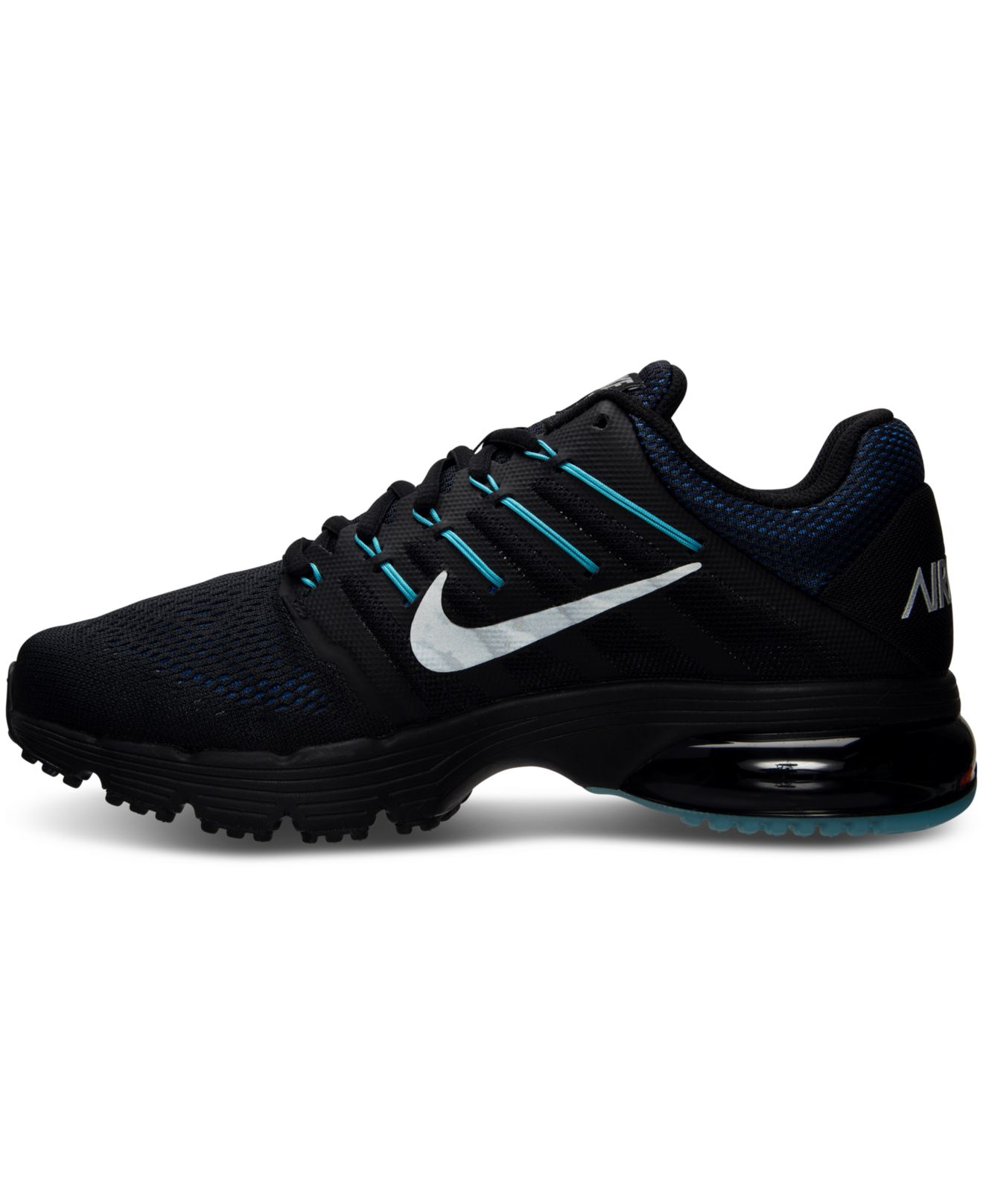 low priced bcd47 31cd8 Lyst - Nike Mens Air Max Excellerate 4 Premium Running Sneak