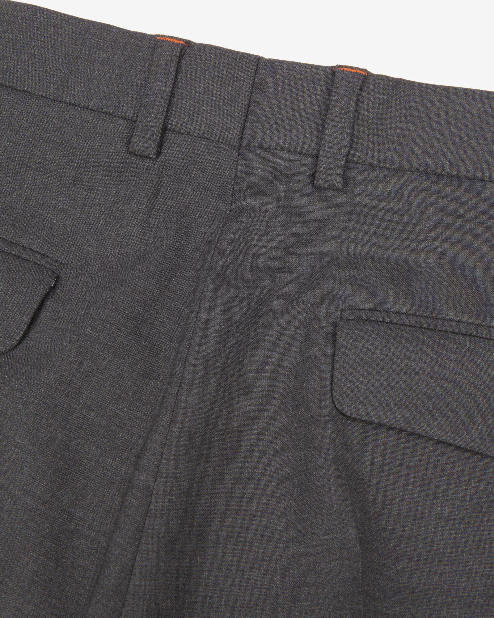 Suit Cycling Commuter Trousers The