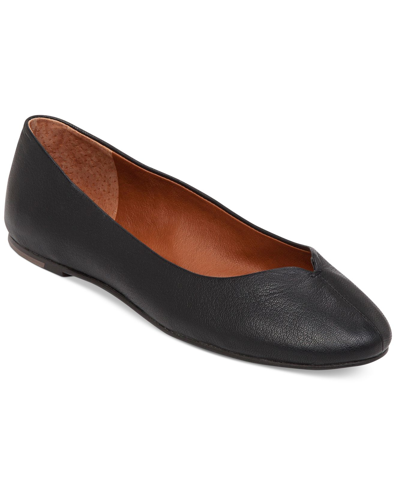 To make it even easier, we provide several product filters to help refine your search. From ballet to mary jane flats, simply choose the brand, type, style, price, shoe size, shoe width, color, and average customer rating and we'll show you the women's flats that best match your criteria.
