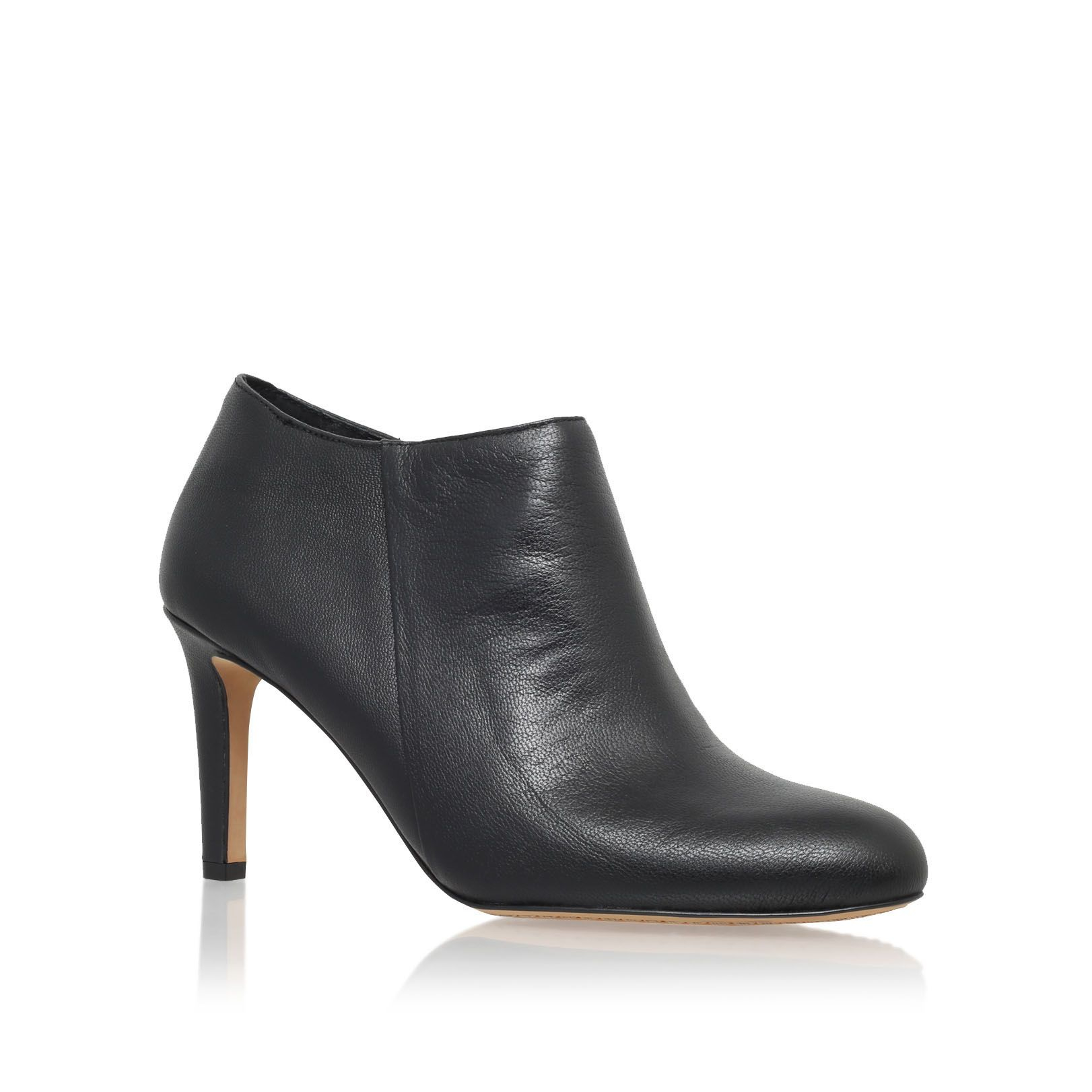 Vince Camuto Corra High Heel Shoe Boots In Black Lyst