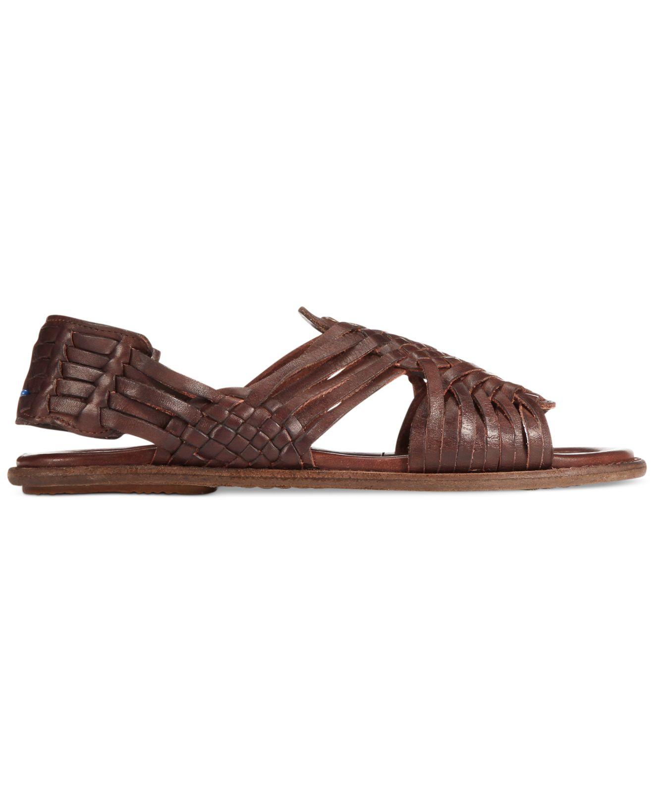 Lawson Huarache Sandals