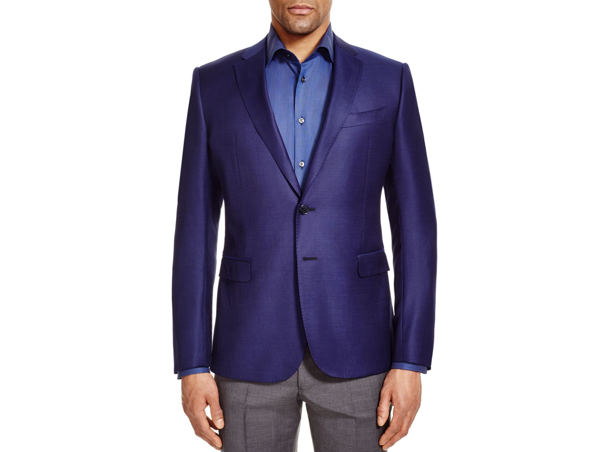 » For Sale PS Paul Smith Slim Fit Sport Coat by Mens New Arrivals, Get the latest womens fashion online. With s of new styles every day from dresses, onesies, heels, & coats.