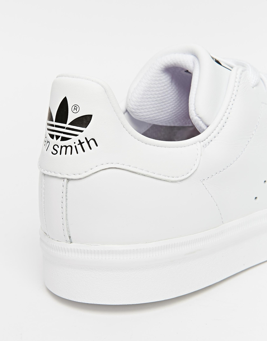 stan smith mens trainers white