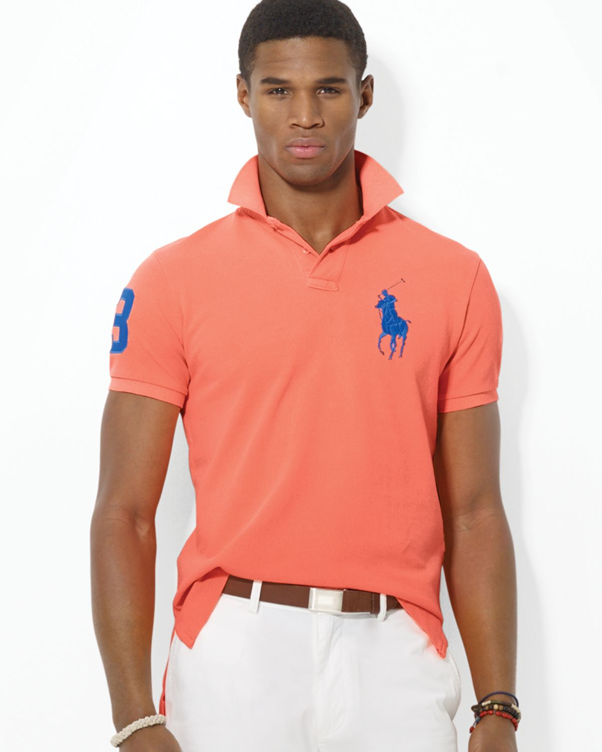 ralph lauren mesh polo shirts for men on sale - Dr. E ...