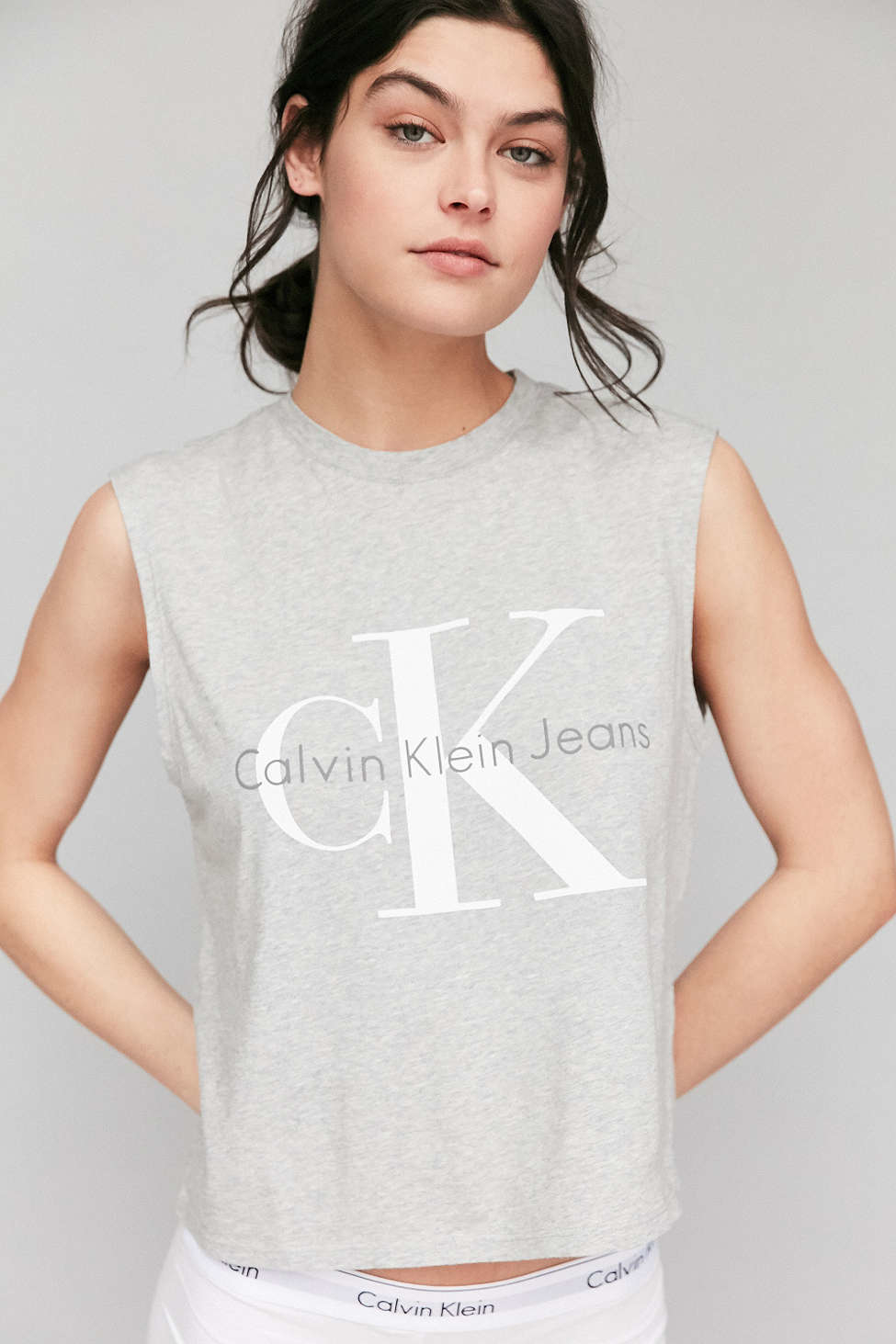 867de293b6885 Gallery. Previously sold at  Urban Outfitters · Women s Racerback Tops ...