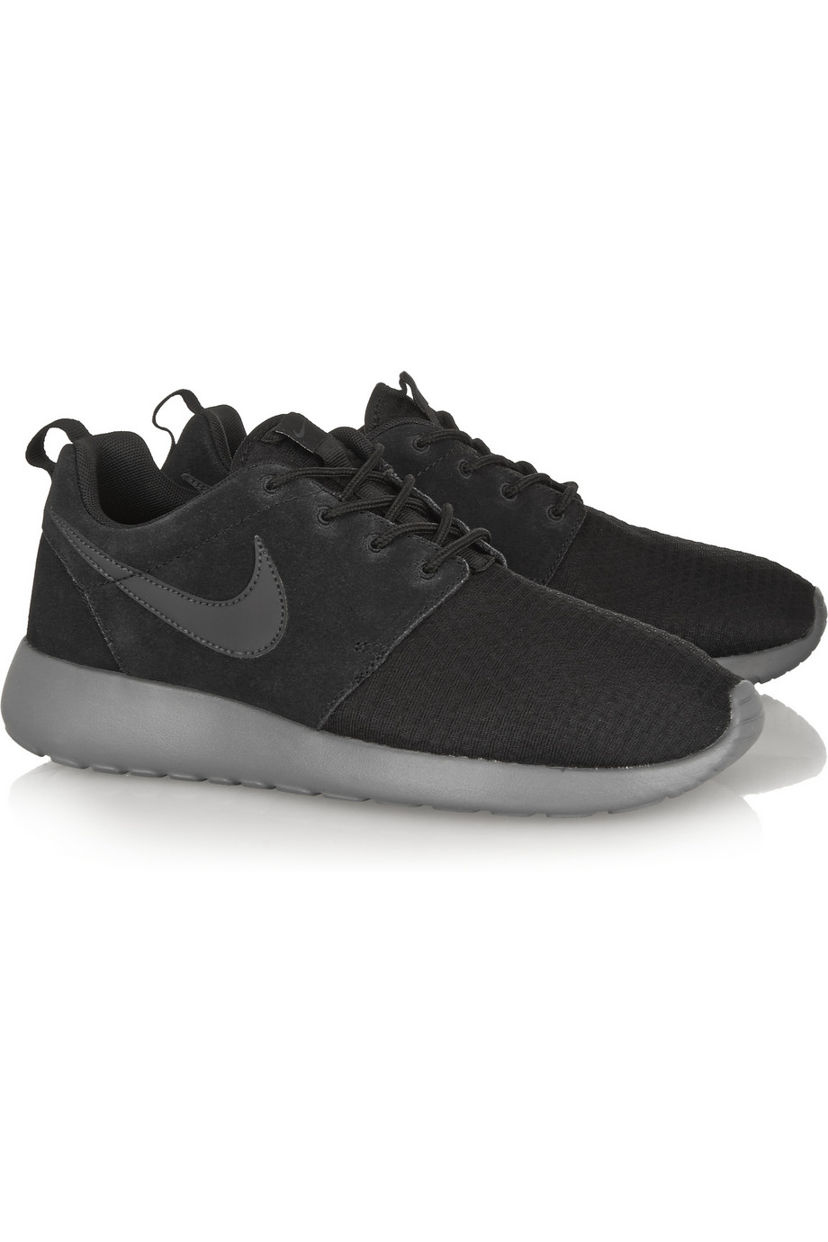 free shipping bcc5d 16b9c Gallery. Previously sold at NET-A-PORTER · Womens Nike Roshe Runs ...