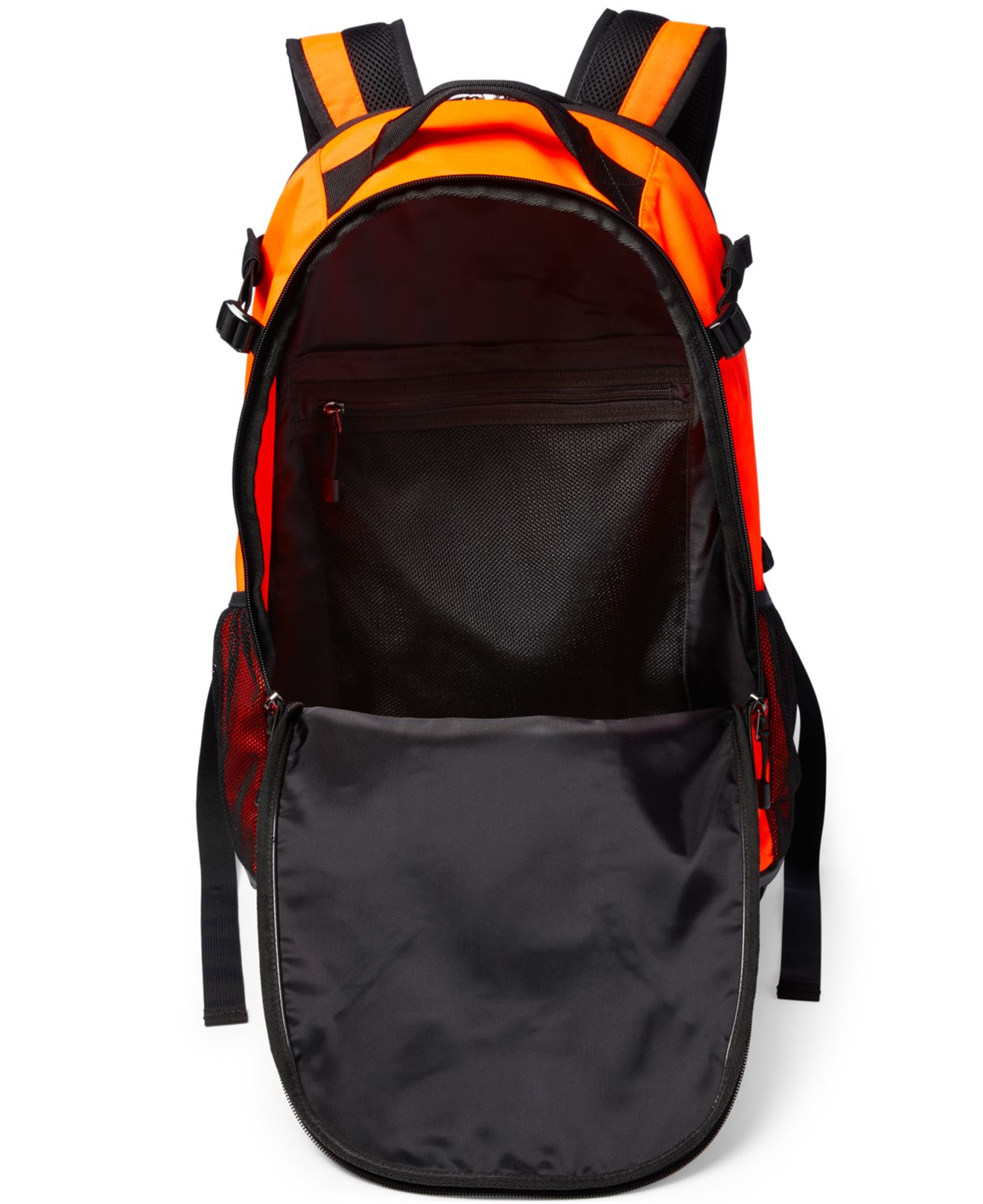 Polo ralph lauren Polo Sport Backpack in Orange for Men | Lyst