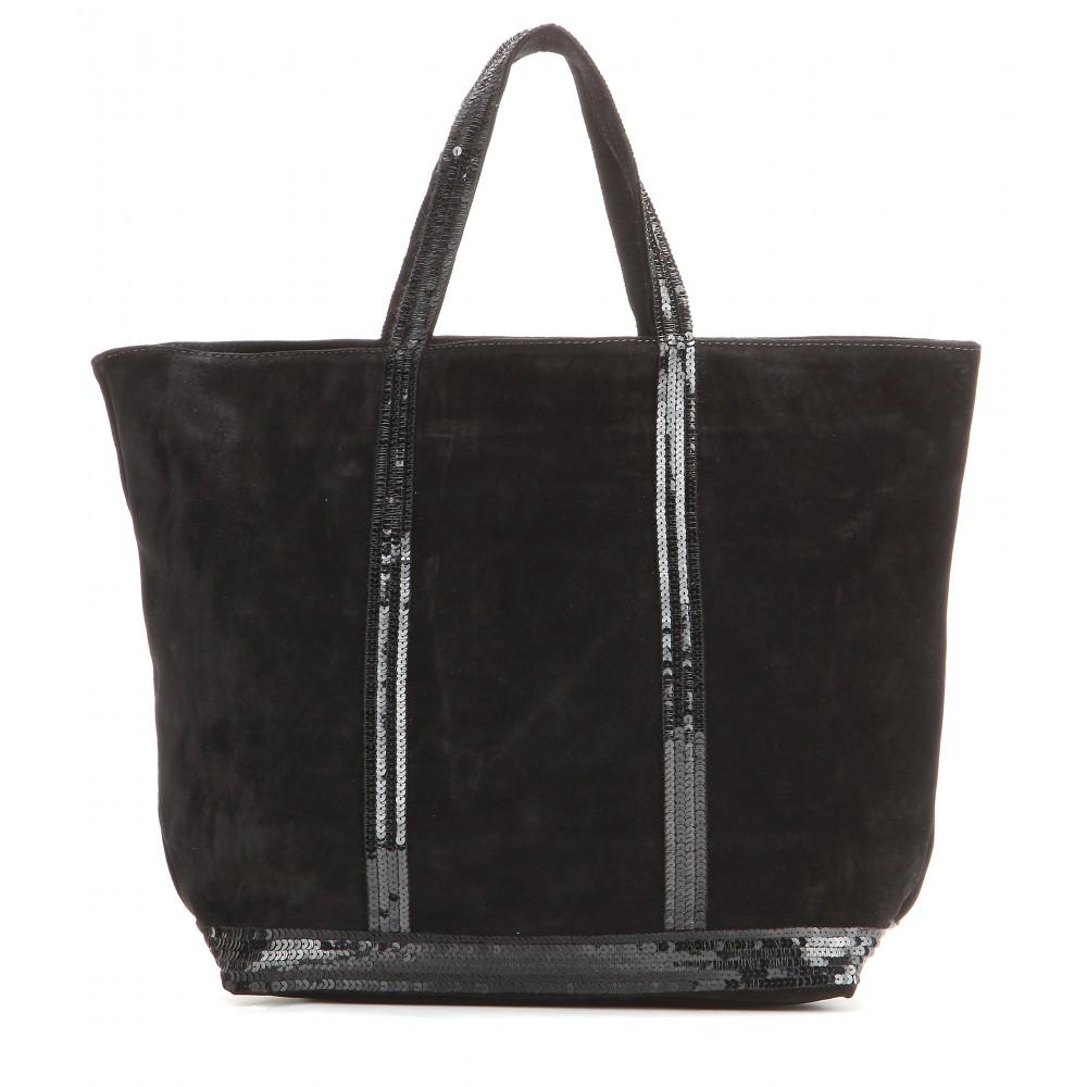 Cabas Medium linen shopper Vanessa Bruno Mbn080ngQ