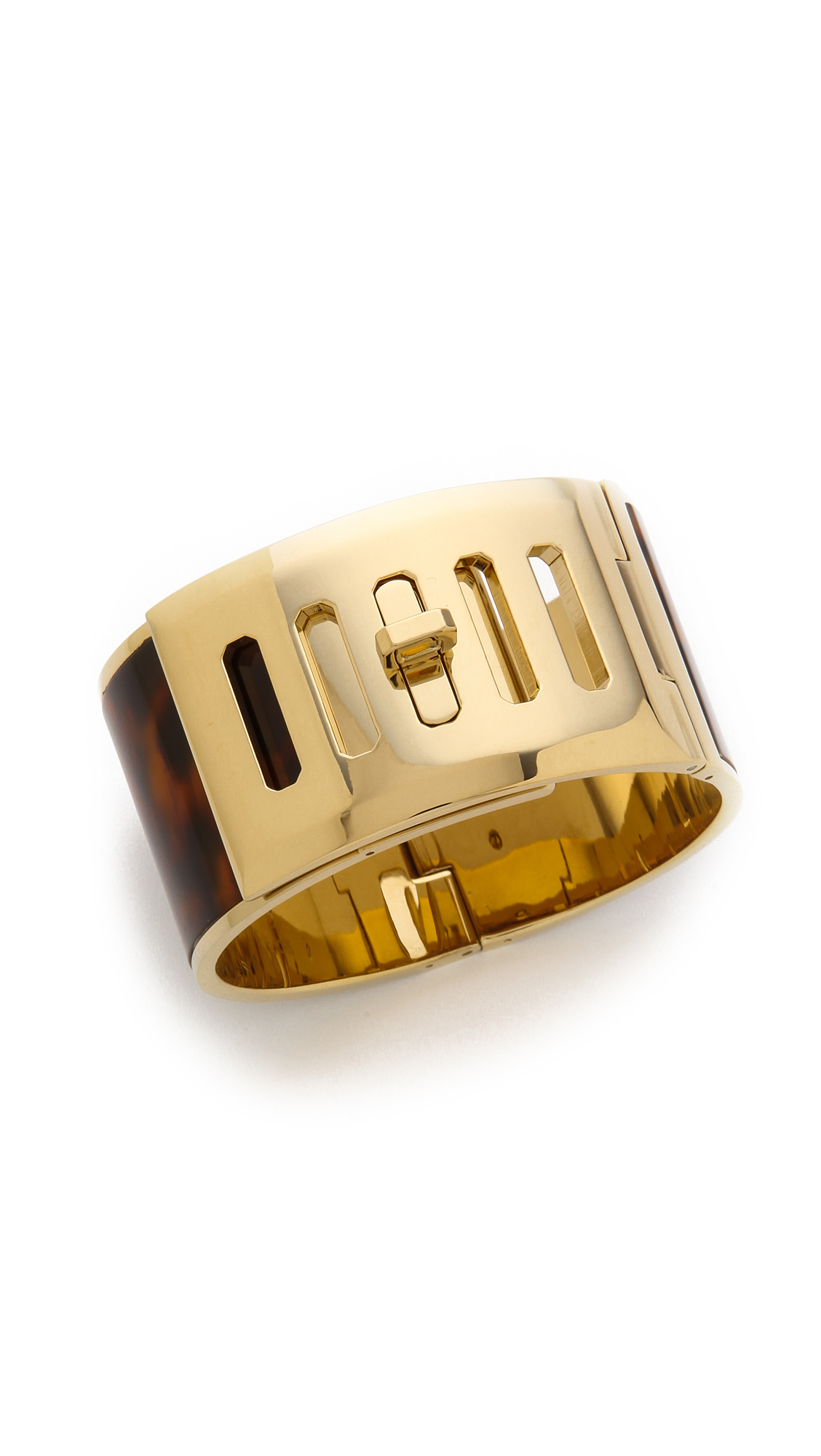 Gallery Previously Sold At Bop Women S Gold Cuff Bracelets