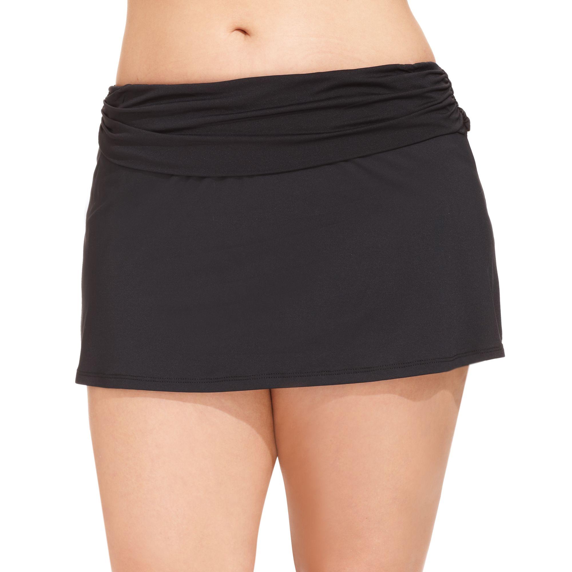 La Blanca Swim Skirt 49