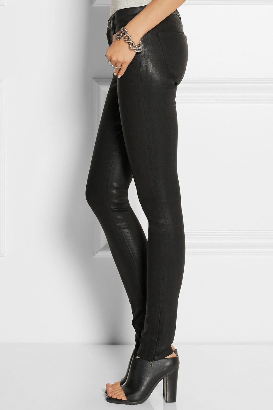 Super Skinny Jeans Womens