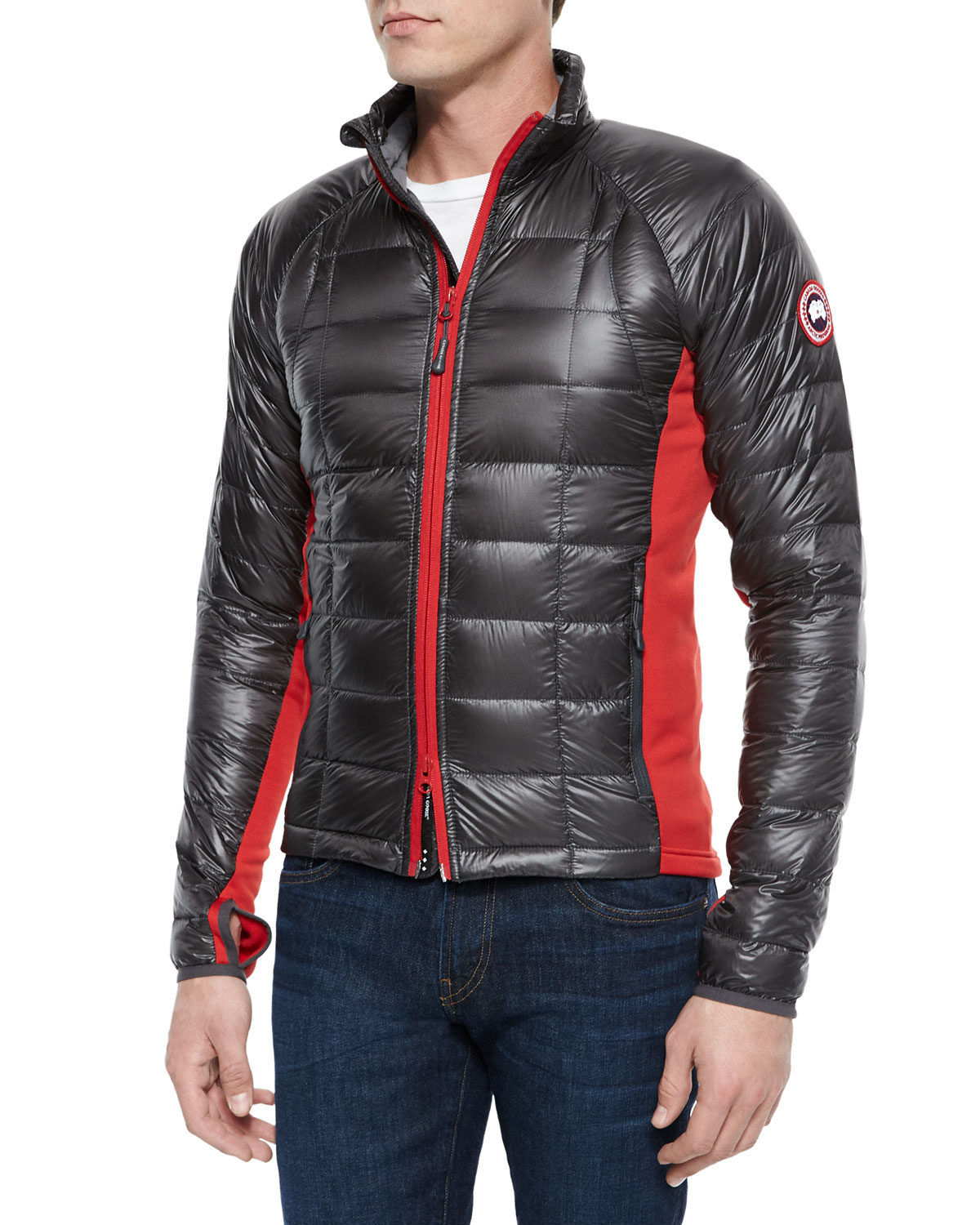 f3674db18e0 ... denmark gallery. previously sold at neiman marcus mens canada goose  hybridge lite 607a0 11c29