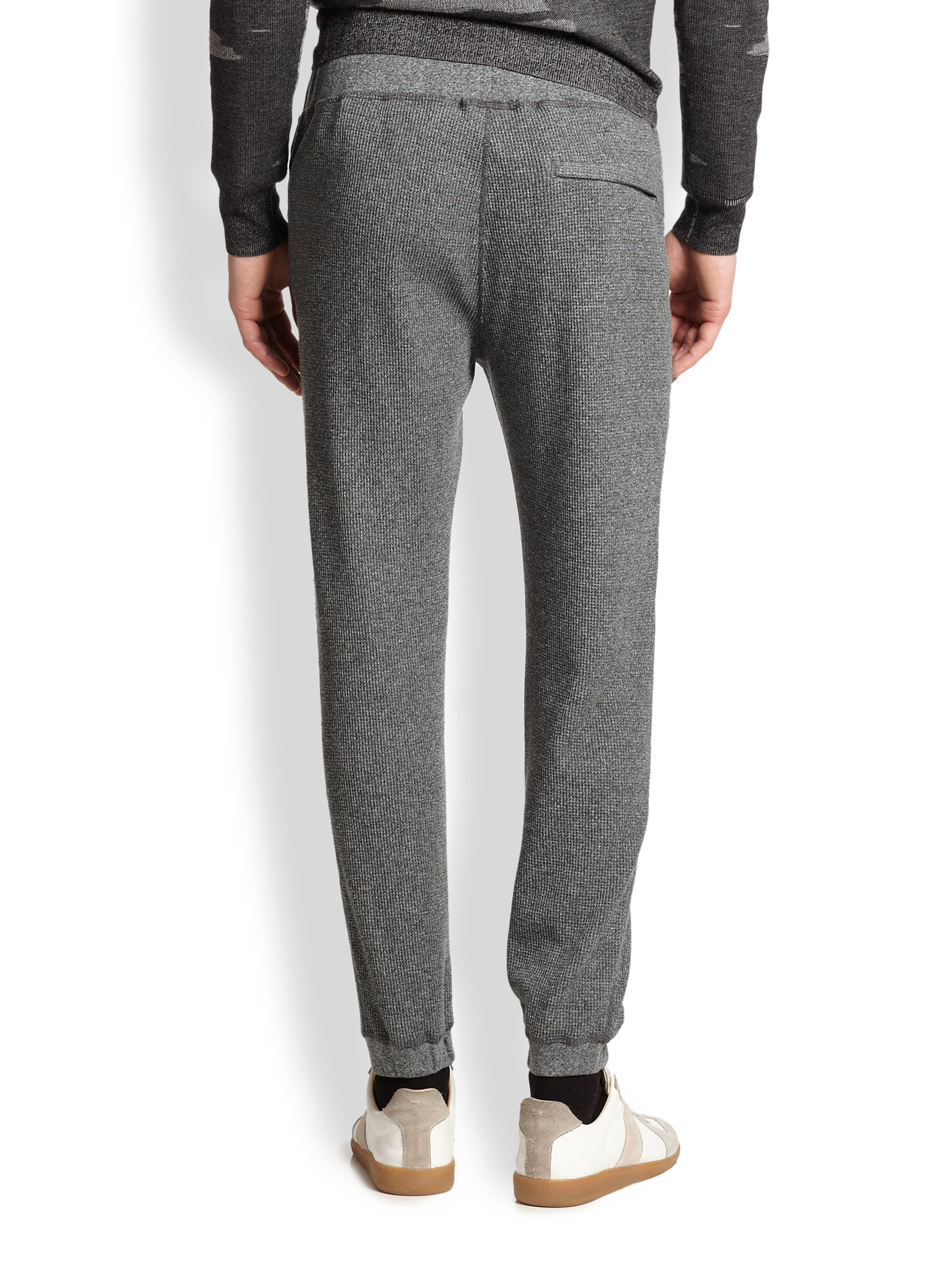 Grey Theory Sweats